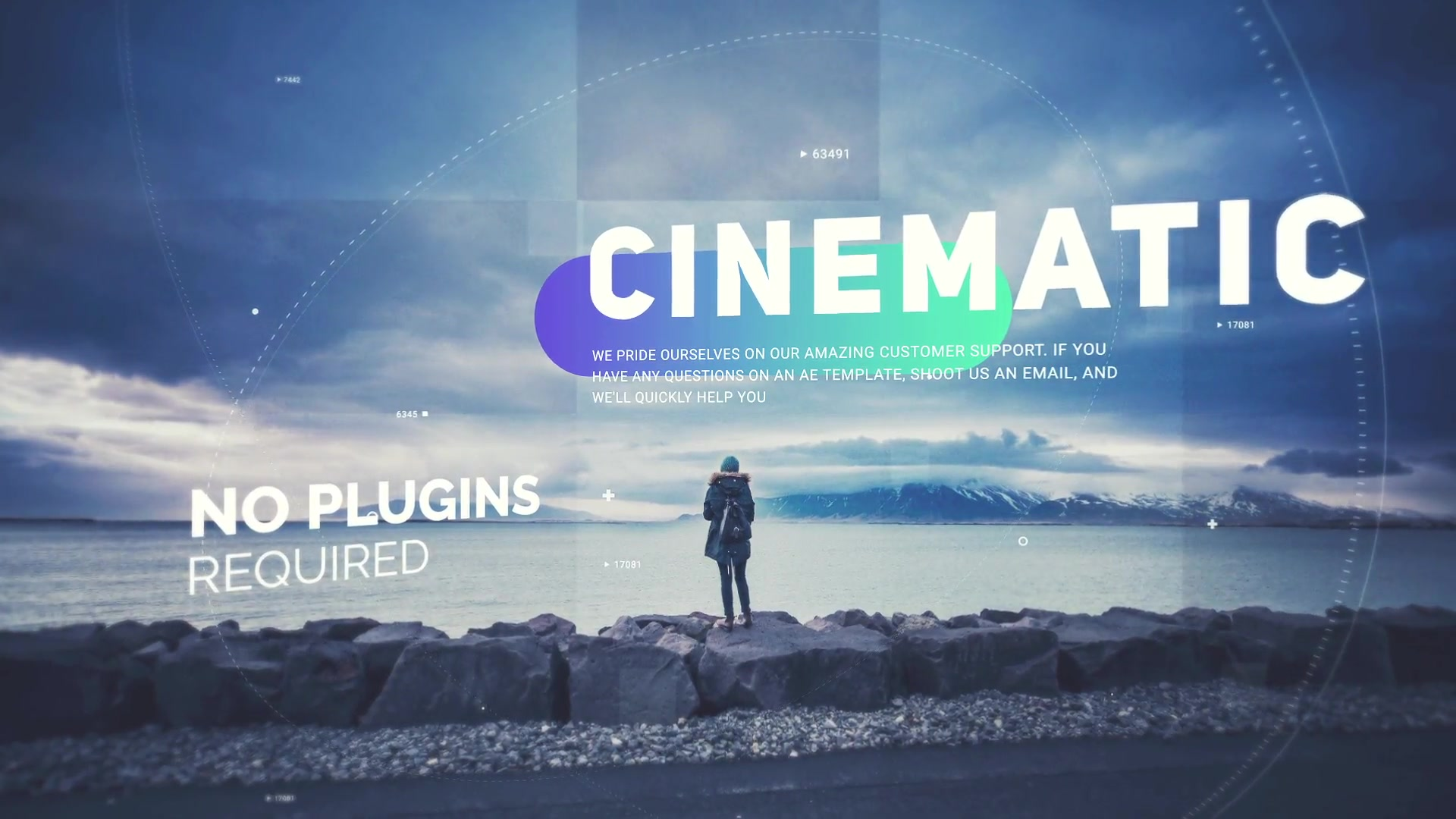 The Slideshow | Intro Videohive 22197576 After Effects Image 4