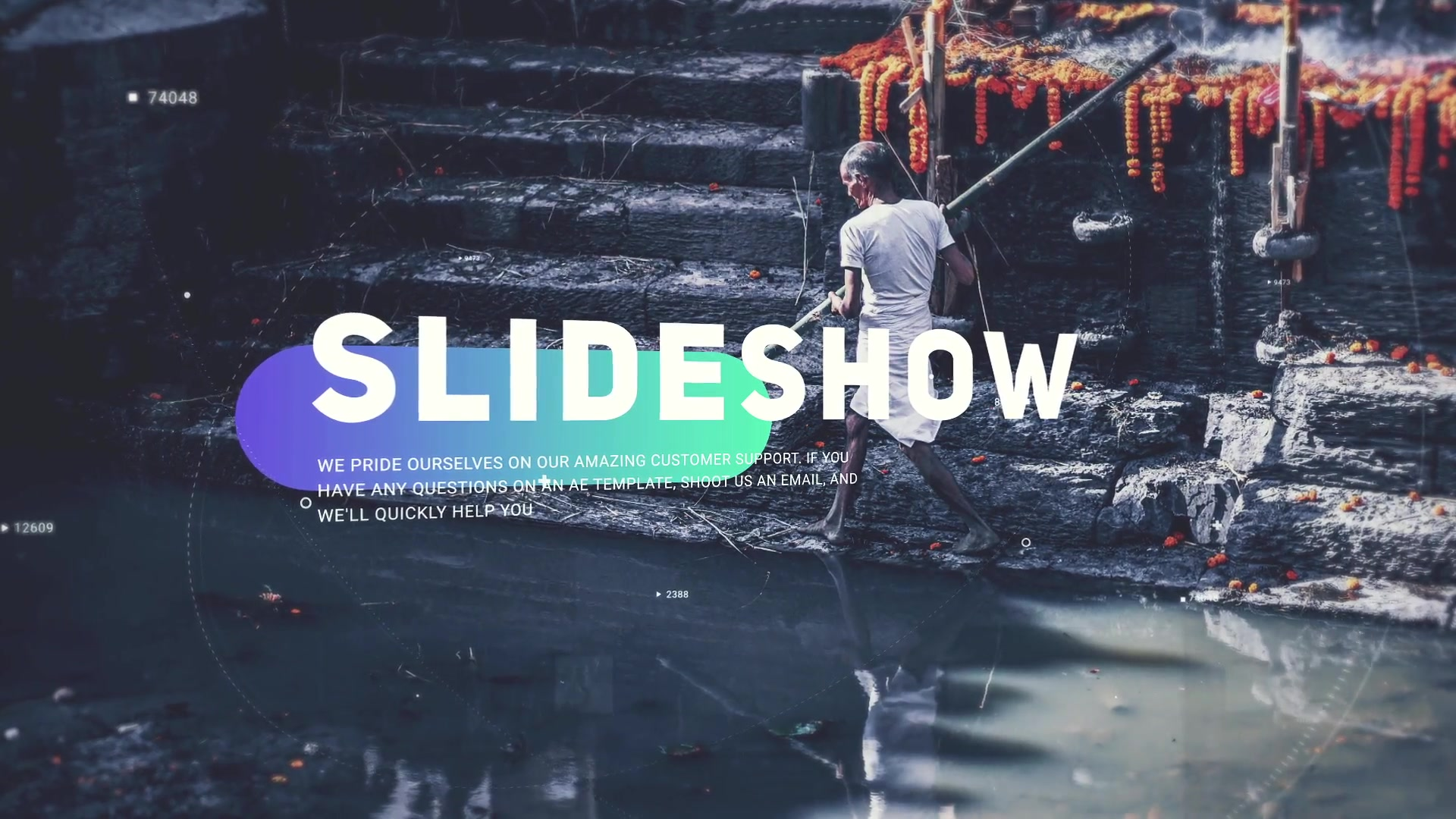 The Slideshow | Intro Videohive 22197576 After Effects Image 5