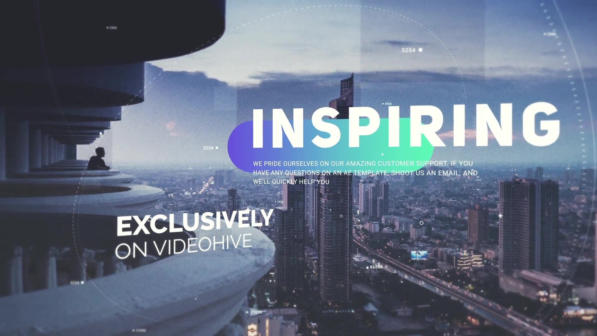 The Slideshow | Intro Videohive 22197576 After Effects Image 6