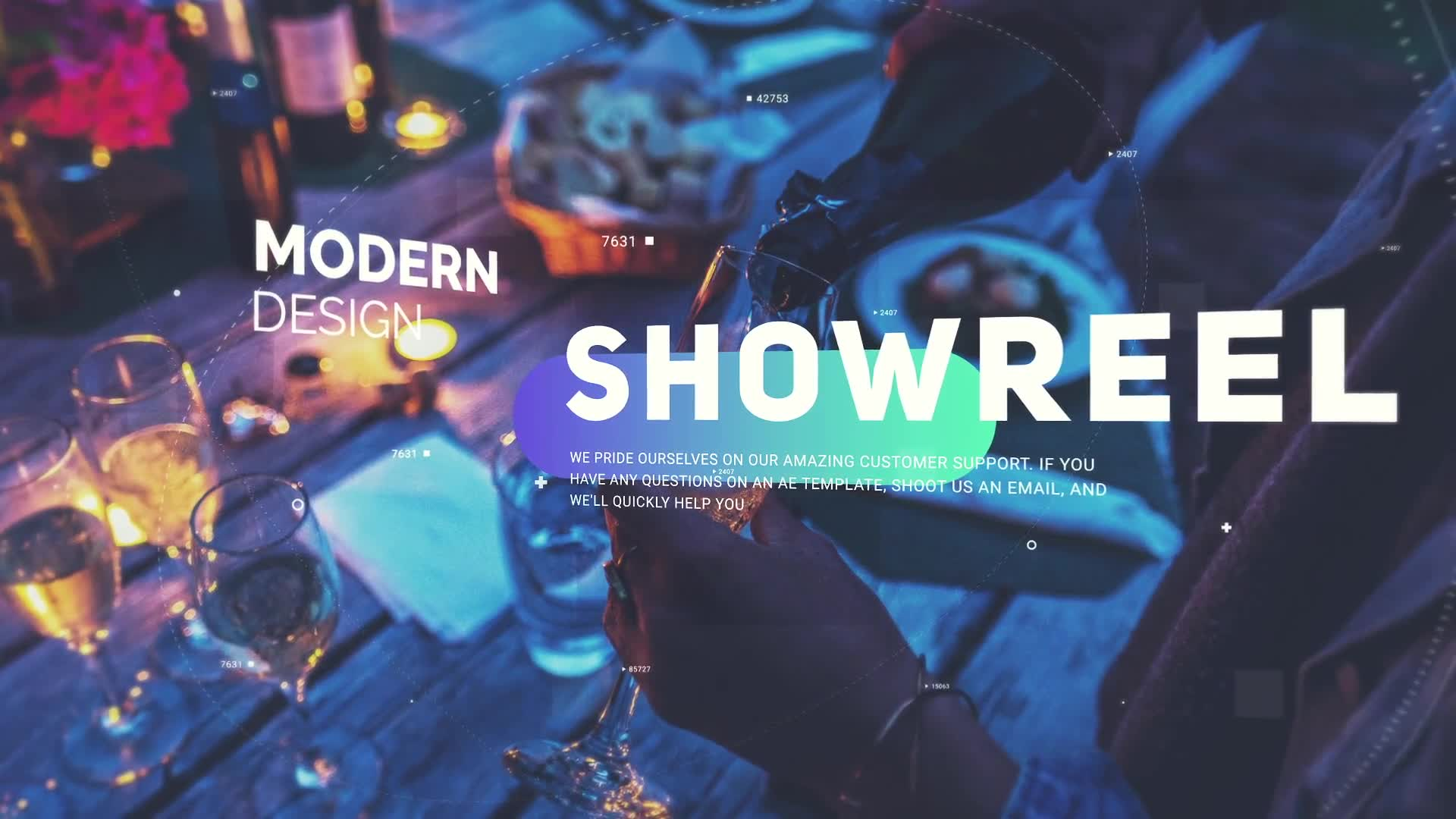 The Slideshow | Intro Videohive 22197576 After Effects Image 8