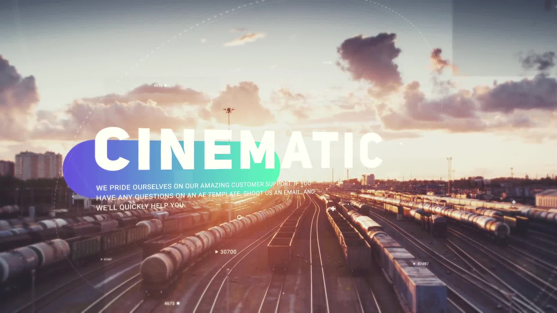 The Slideshow | Intro Videohive 22197576 After Effects Image 9