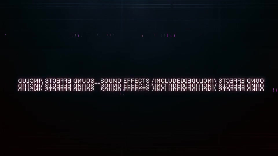 The Ultimate Glitch Logo Intro V2 | Fatal Error - Download Videohive 19929250