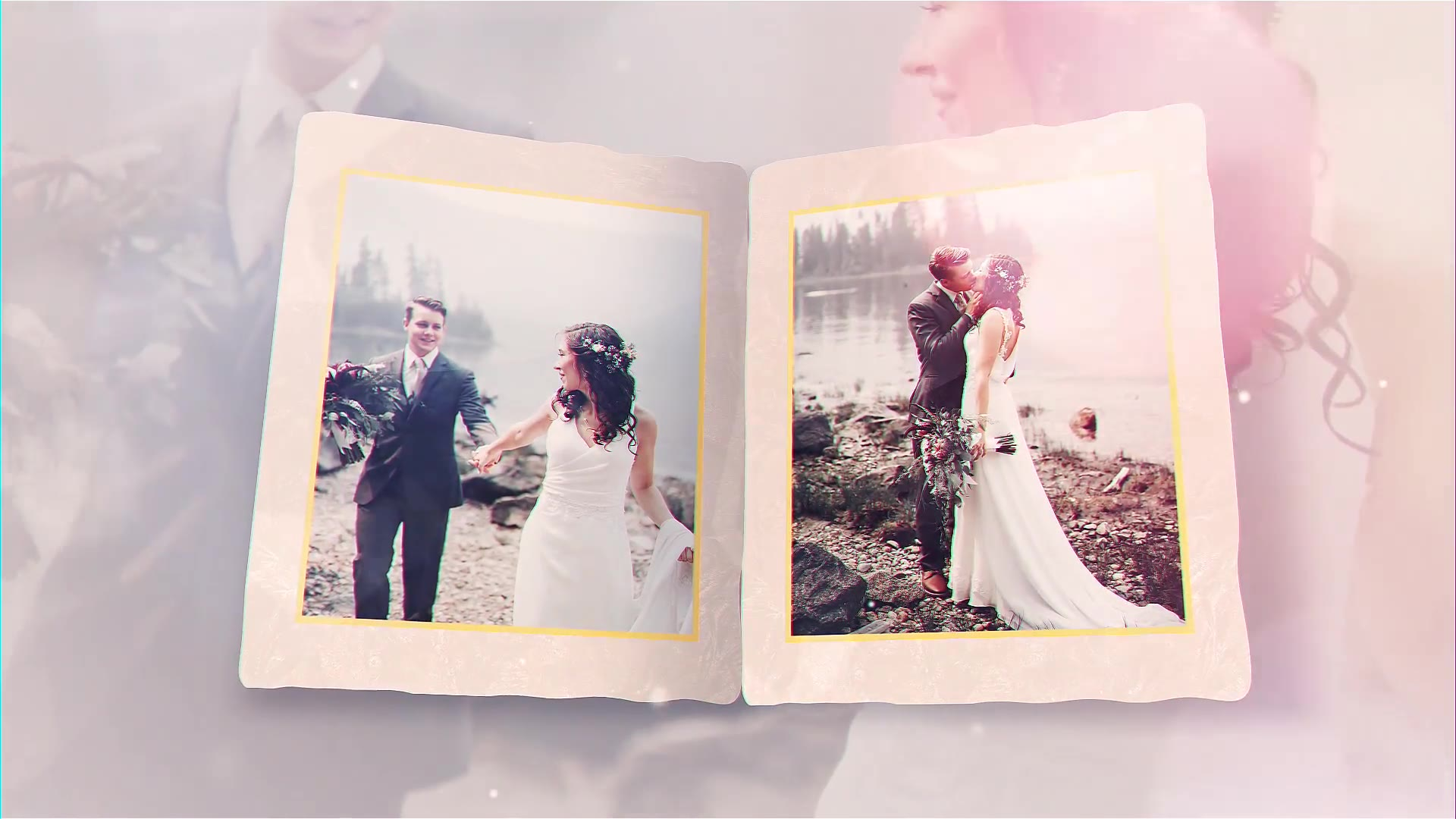 The Wedding - Download Videohive 22659284