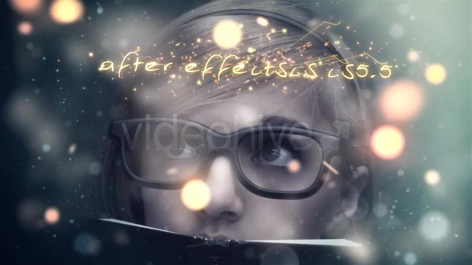 The World Of Particles - Download Videohive 3689142