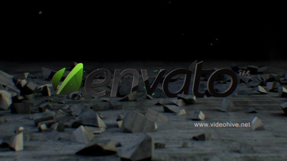 Thunderbolt Reveal - Download Videohive 5209563