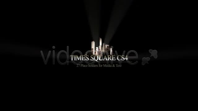 Times Square CS4 - Download Videohive 108077