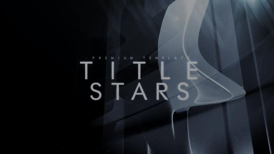 Title Stars Videohive 23392439 After Effects Image 13