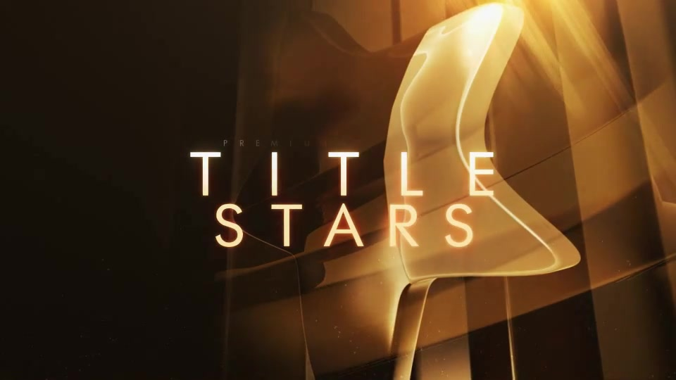 Title Stars Videohive 23392439 After Effects Image 6
