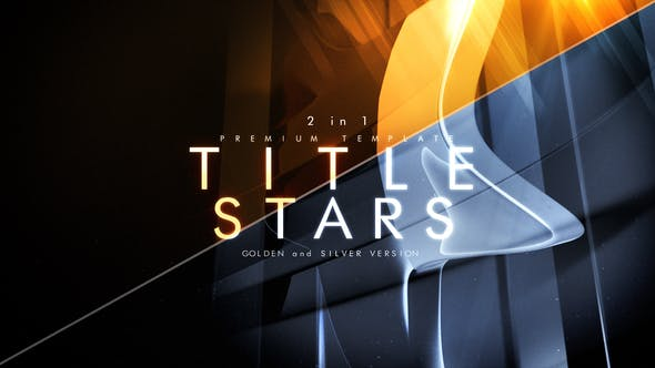 Title Stars - Videohive 23392439 Download