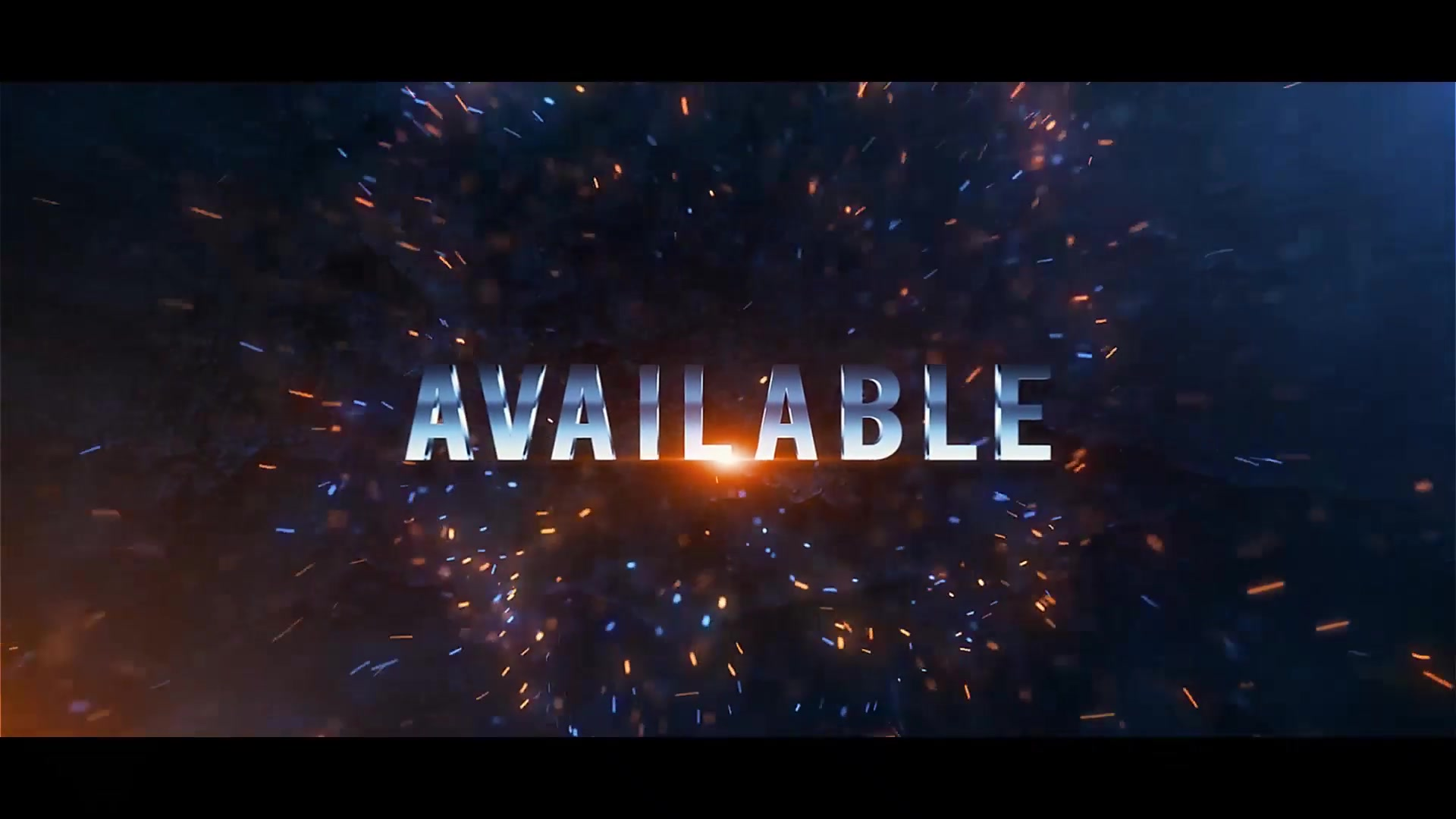 Title Trailer Videohive 20773718 After Effects Image 4