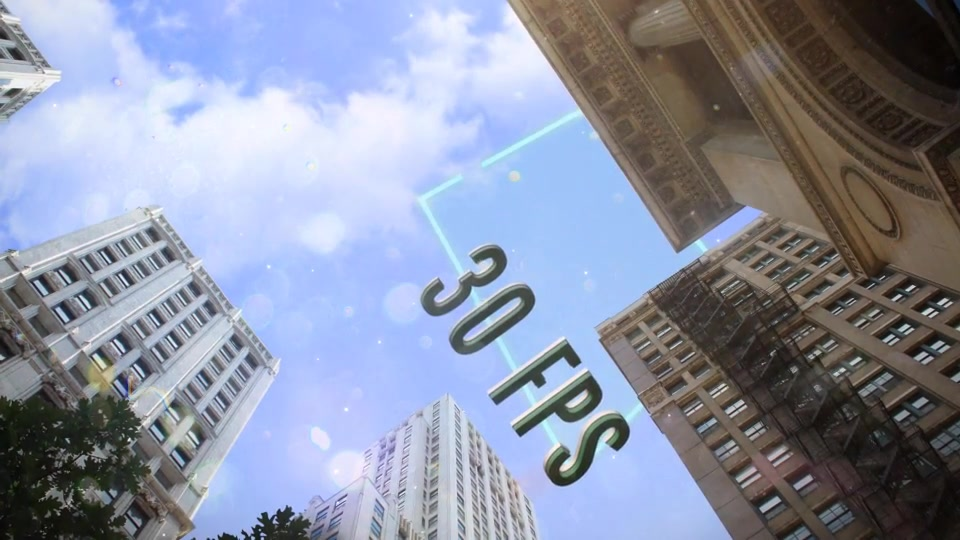 Titles of City - Download Videohive 21009157