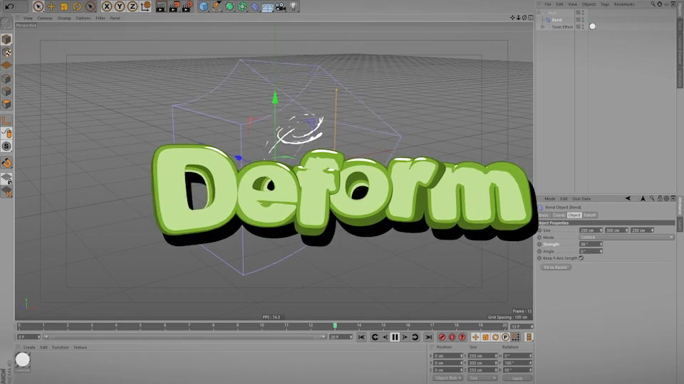 Toons Tool 4D (Drops FX) - Download Videohive 20333075