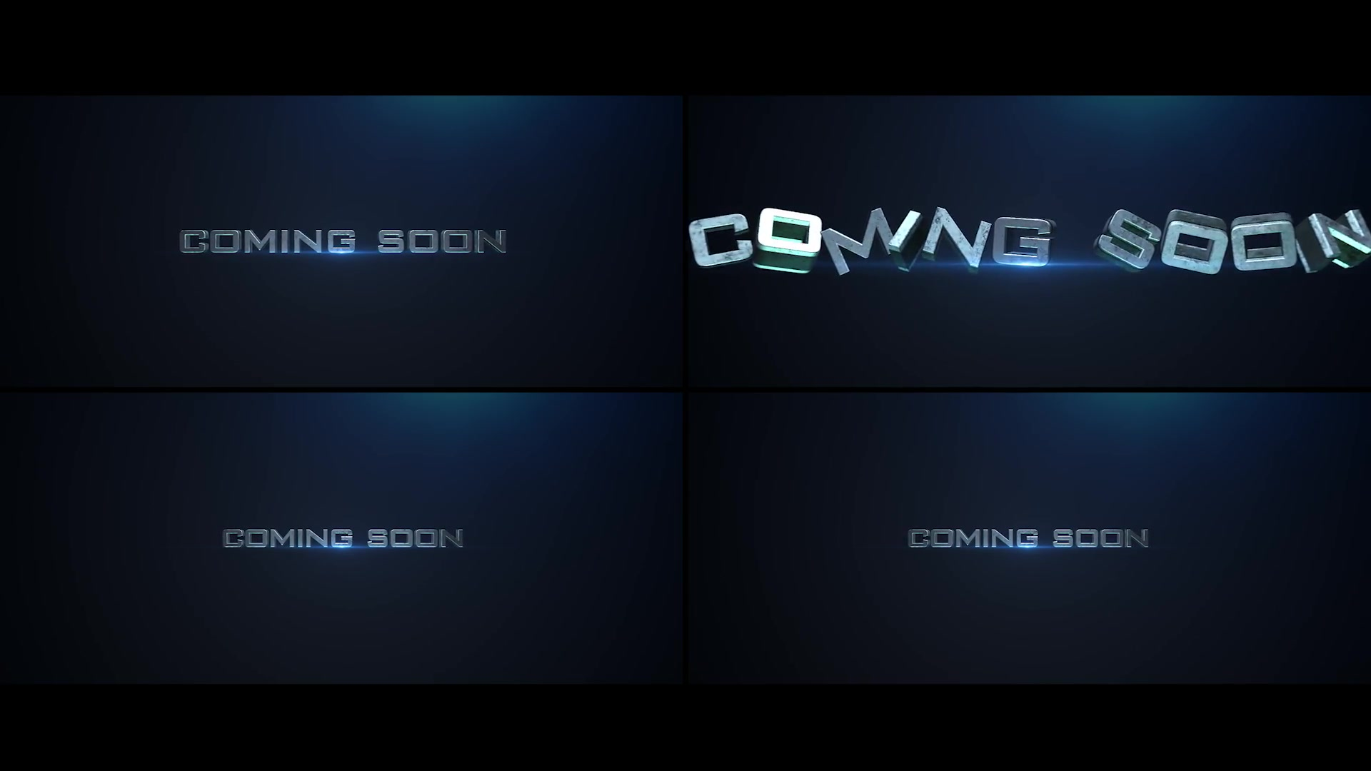 Trailer Titles Pack - Download Videohive 15419714