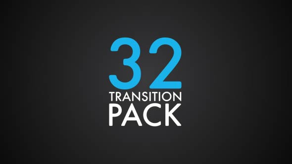 Transitions Pack - Download Videohive 19296000