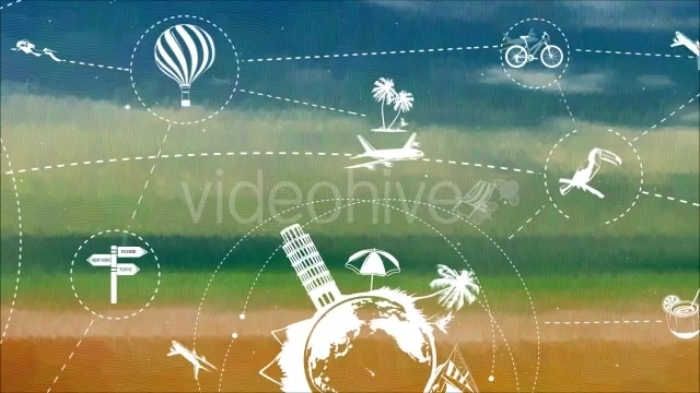 Travel and Tourism - Download Videohive 13302118