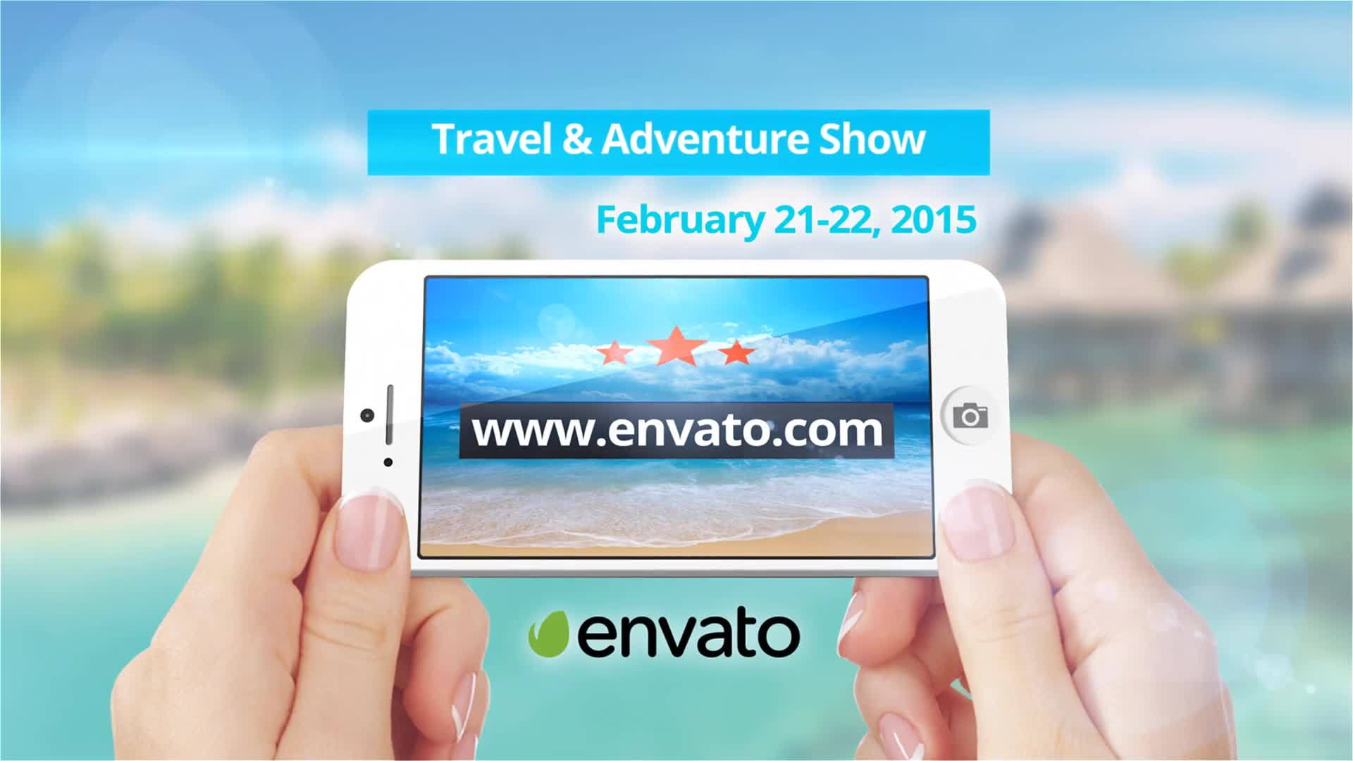 Travel Commercial - Download Videohive 10453700