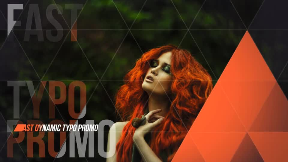 Triangle Beauty - Download Videohive 19882942