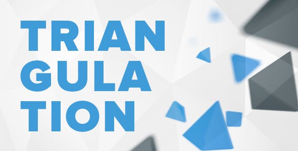 Triangulation - Download 10179076 Videohive