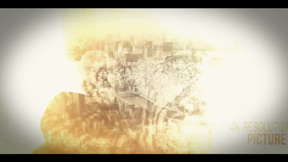 Triple Exposure 4K - Download Videohive 20330391