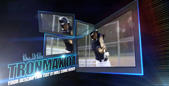 Tronmax - Download Videohive 5452249