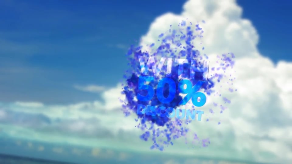 Tropical Particles Videohive 10558254 After Effects Image 5