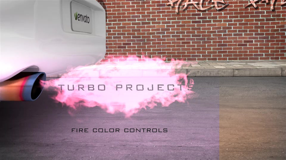 Tuning Intro - Download Videohive 8054556