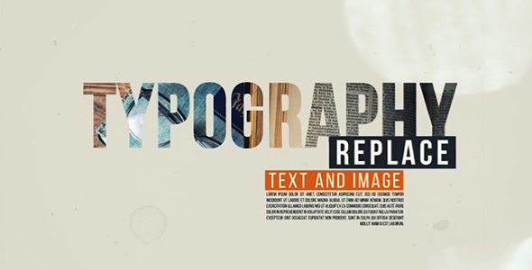 Typography - Download Videohive 16638766