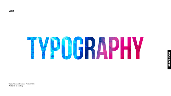 Typography - Download Videohive 20953540