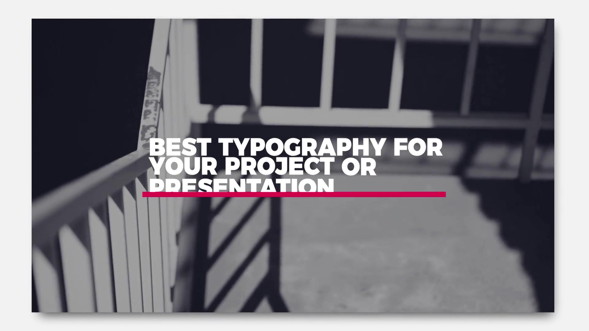 Typography - Download Videohive 21627117