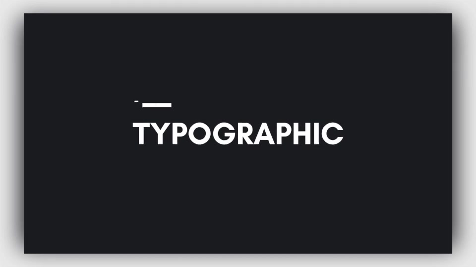 Typography Essential Graphics | MOGRT Videohive 21877296 Premiere Pro Image 10