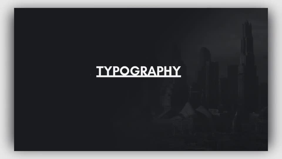 Typography Essential Graphics | MOGRT Videohive 21877296 Premiere Pro Image 2