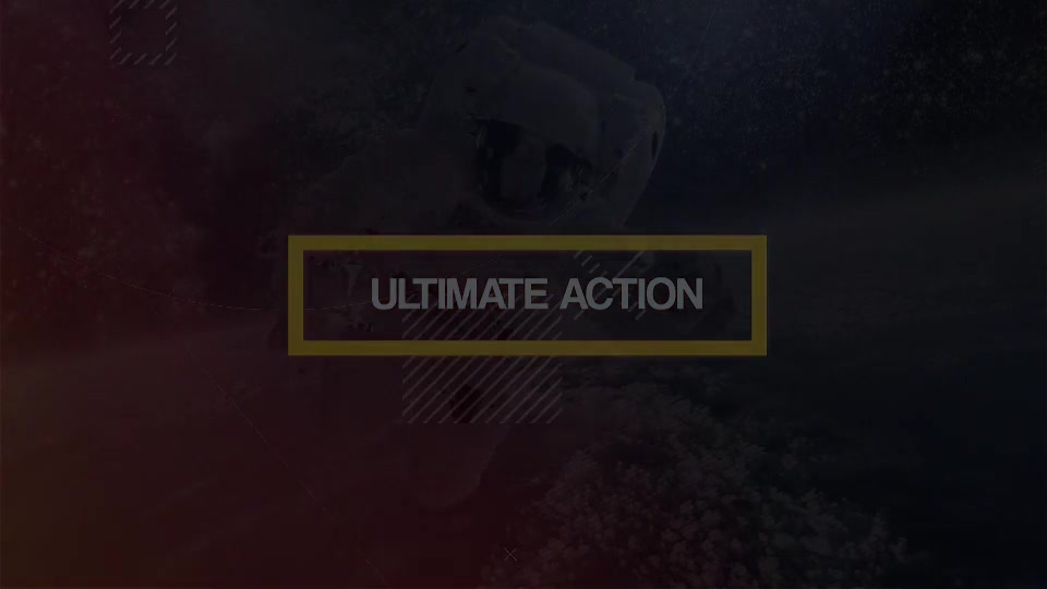 Ultimate Action - Download Videohive 21890388