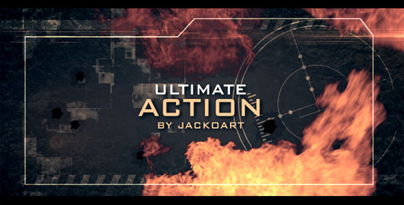 Ultimate Action Promo - Download Videohive 137799