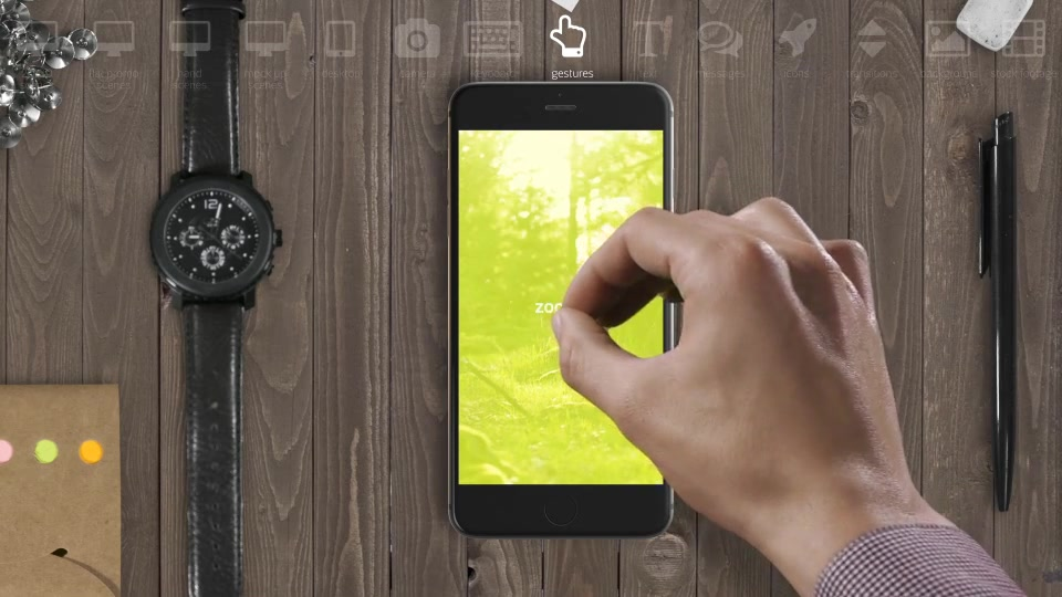 Ultimate App Promo Toolkit - Download Videohive 11582439