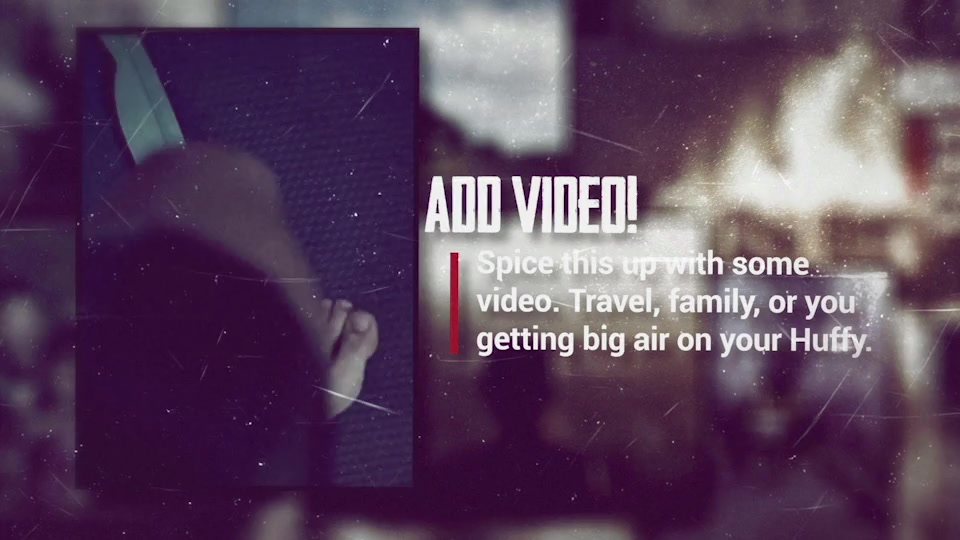 Ultimate Grunge Slideshow - Download Videohive 11122558
