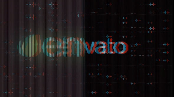 Ultra Fast Quick Glitch Logo Pack - Download Videohive 20540071