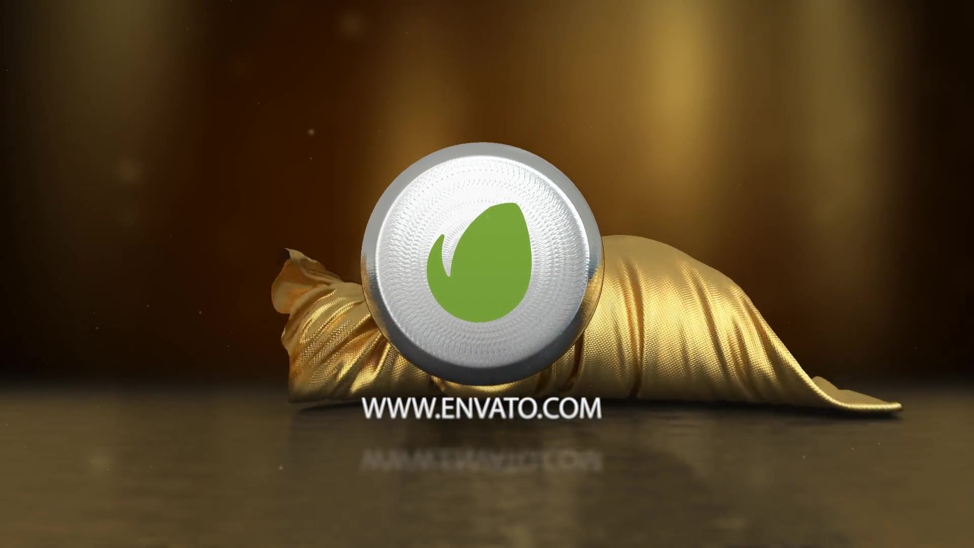 Unveiling Logo - Download Videohive 20265911