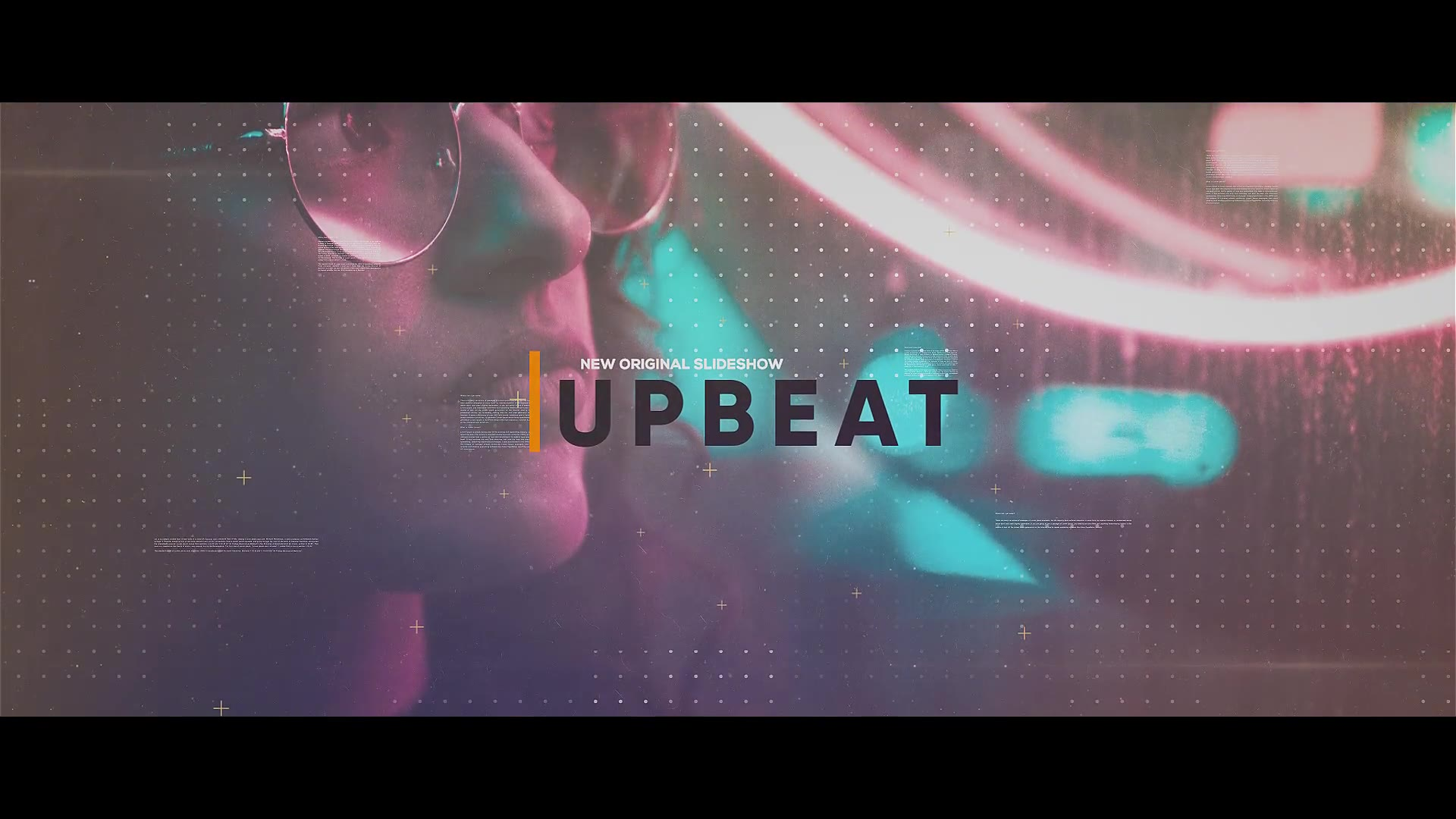 Upbeat Lounge Opener Slideshow - Download Videohive 21983233