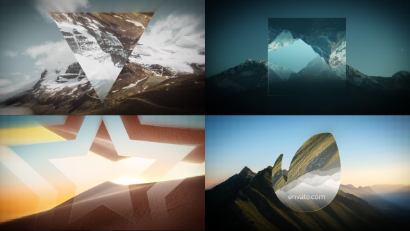 Upside Down Dynamic Opener - Download Videohive 21089061