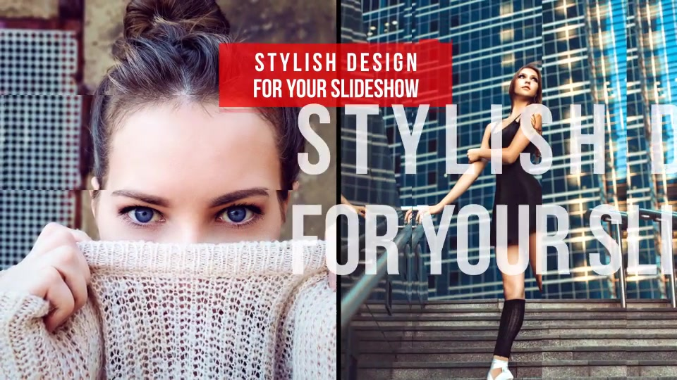 Urban Fashion Style - Download Videohive 20898770
