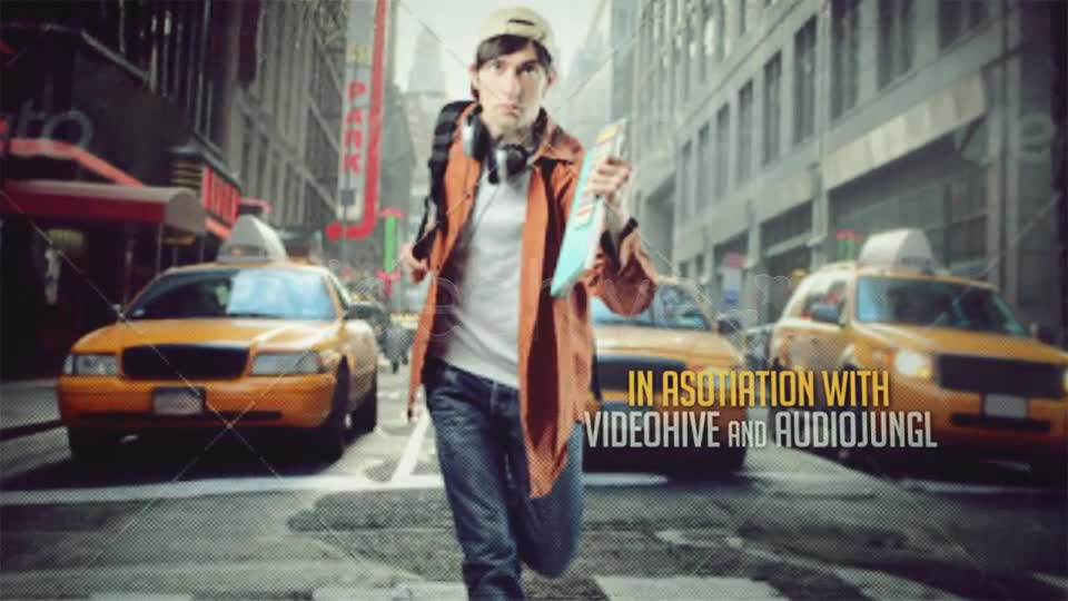 Urban Life Opener - Download Videohive 2970764