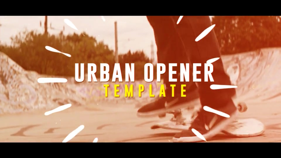 Urban Opener Videohive 20906832 After Effects Image 12