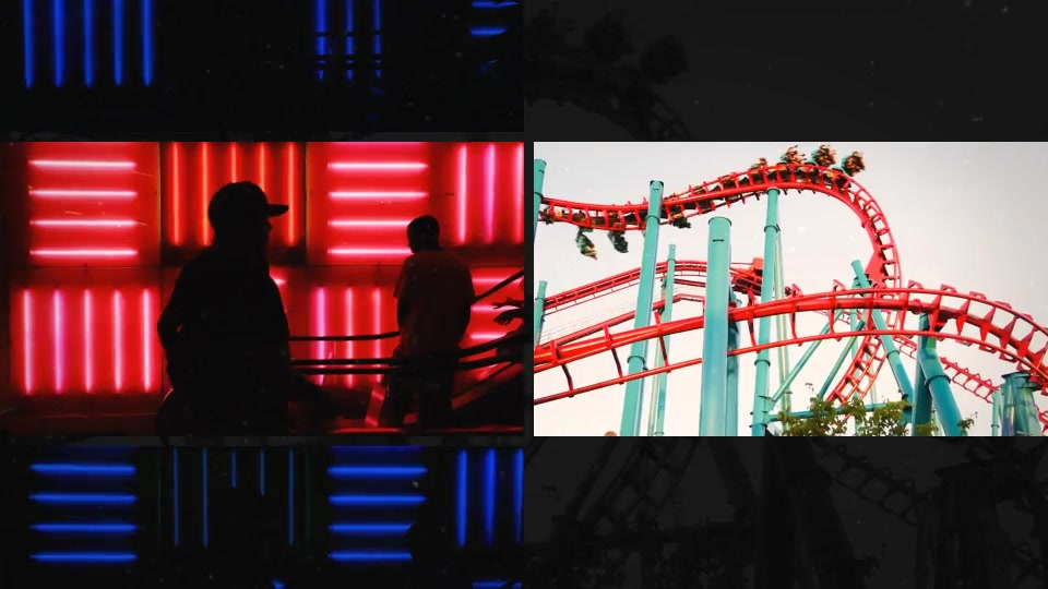 Urban Opener - Download Videohive 14461470