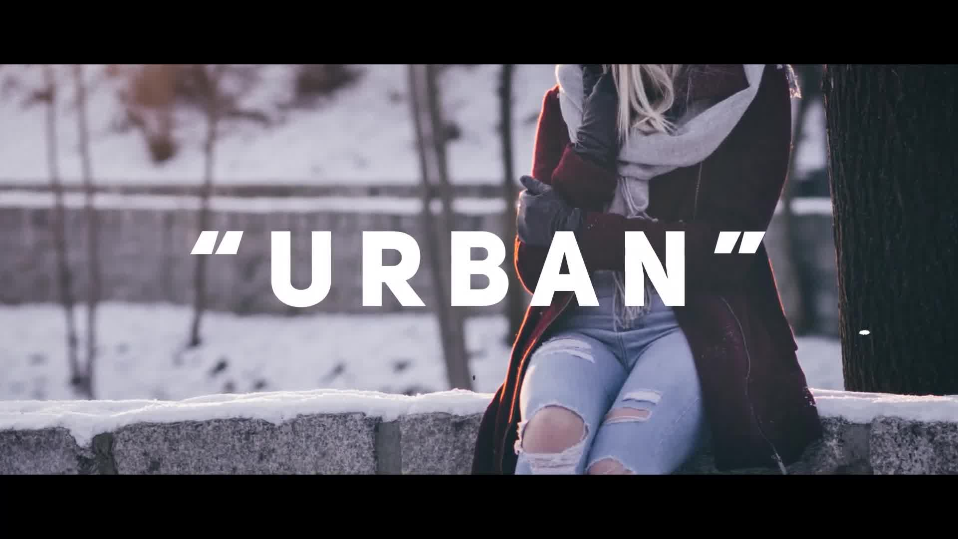 Urban Opener - Download Videohive 20206618