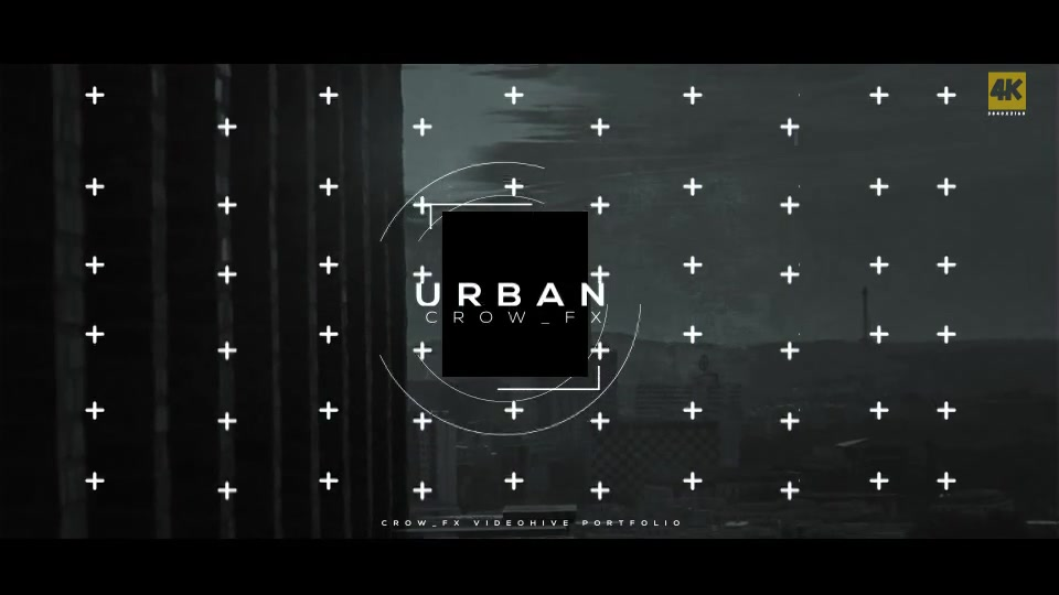 Urban Opener - Download Videohive 20537773