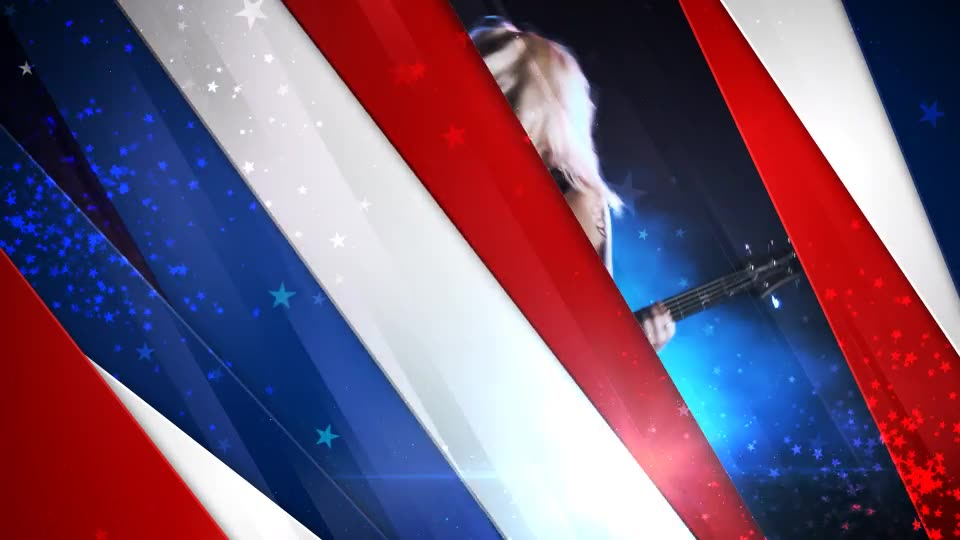 USA Patriotic Broadcast Pack - Download Videohive 16688143