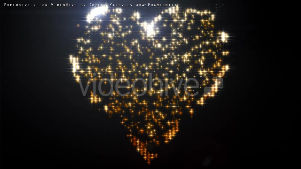Valentine Glitter 5 - Download Videohive 19374699