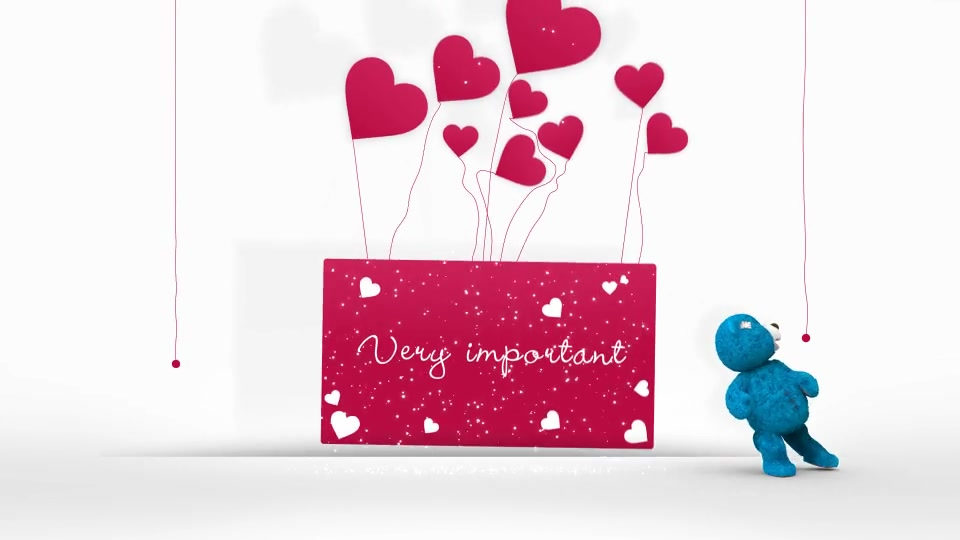 Heart gift card download videohive 14536332 valentine heart gift card download videohive 14536332 negle Image collections