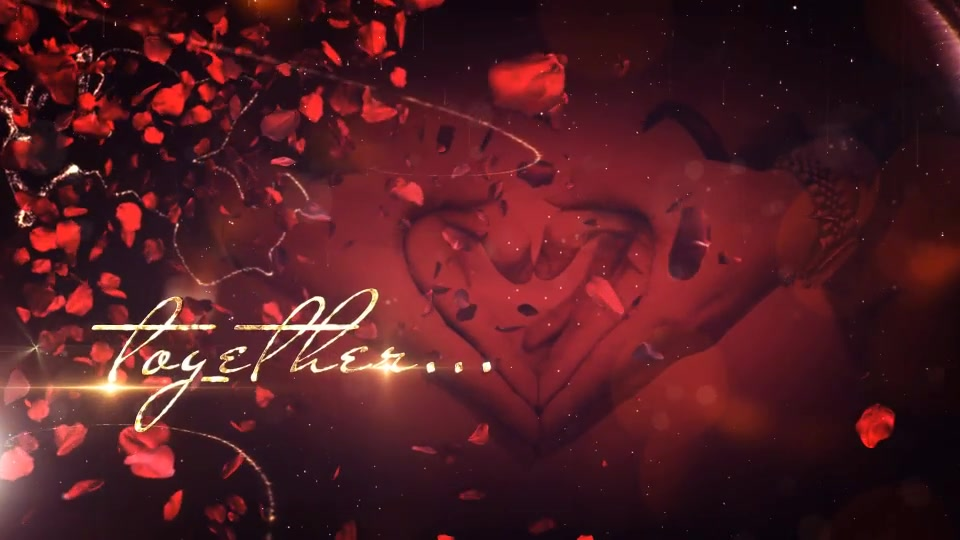 Valentines Day Love Message Videohive 19372602 After Effects Image 7