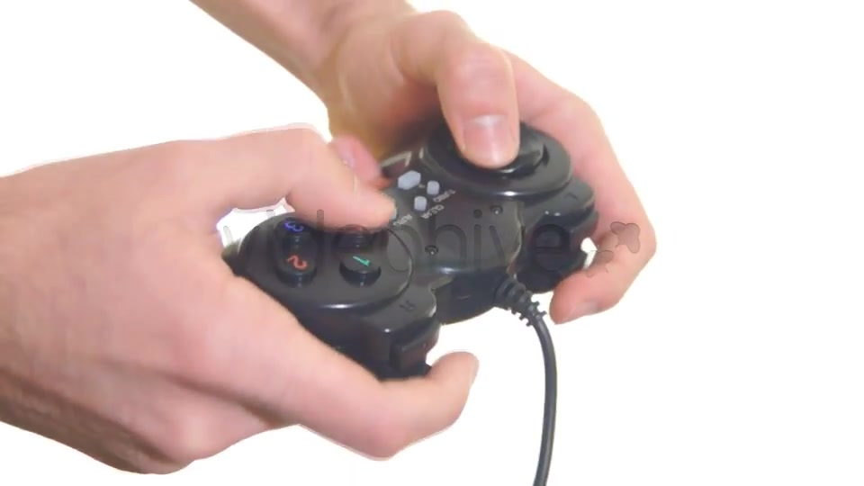 Video Game Controller  - Download Videohive 2356689